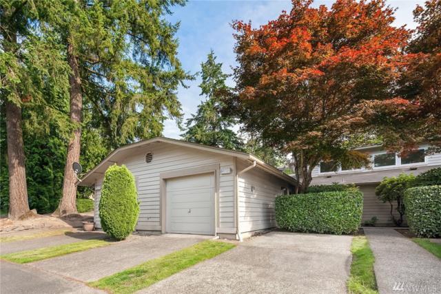 15929 NE 41st 8-B, Redmond, WA 98052 (#1315102) :: Real Estate Solutions Group