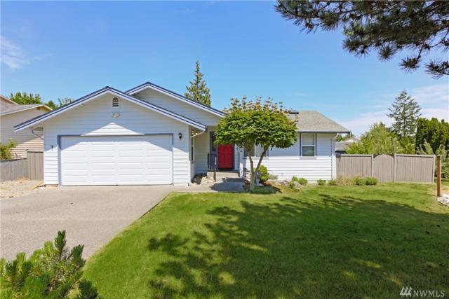 2879 Fircrest Dr SE, Port Orchard, WA 98366 (#1315130) :: Icon Real Estate Group