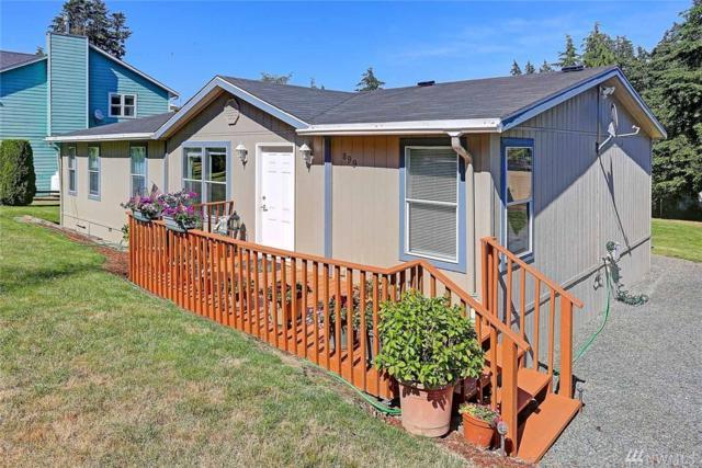 899 Margie Ann Dr, Camano Island, WA 98282 (#1315170) :: Chris Cross Real Estate Group
