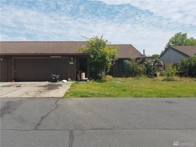 13509 NW Indian Spring Dr, Vancouver, WA 98685 (#1315182) :: Keller Williams Realty Greater Seattle