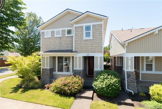 4201 Mckinley St NE, Lacey, WA 98516 (#1315183) :: Northwest Home Team Realty, LLC