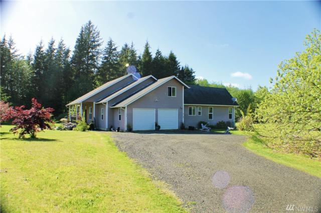 1674 State Route 105, Aberdeen, WA 98520 (#1315189) :: Homes on the Sound