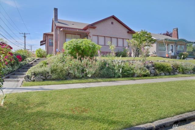 702 S 49th St, Tacoma, WA 98408 (#1315212) :: Ben Kinney Real Estate Team