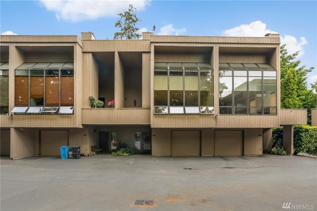 1409 N 200th St A5, Shoreline, WA 98133 (#1315216) :: The DiBello Real Estate Group