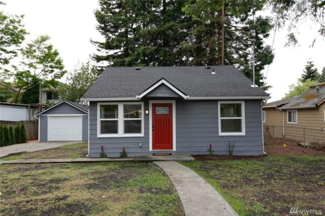 10651 2nd Ave SW, Seattle, WA 98146 (#1315236) :: Real Estate Solutions Group