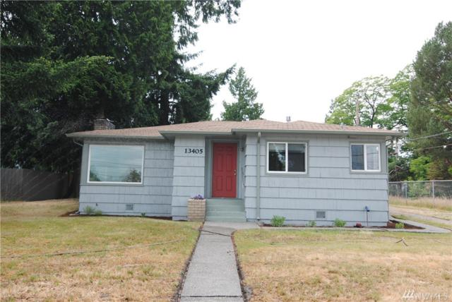 13405 2nd Ave SW, Burien, WA 98146 (#1315245) :: The DiBello Real Estate Group
