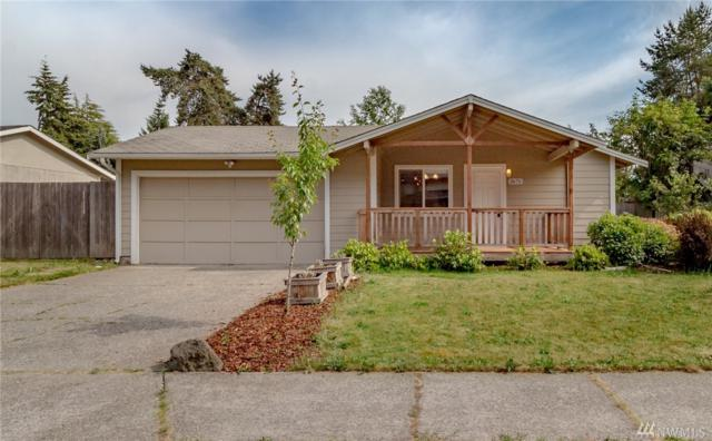 2675 SW 333rd Place, Federal Way, WA 98023 (#1315269) :: Real Estate Solutions Group