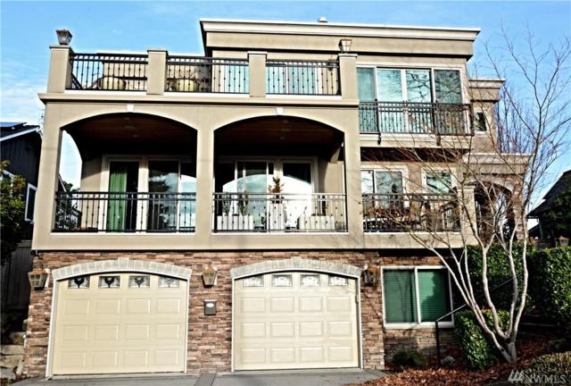 310 8th Ave W, Kirkland, WA 98033 (#1315274) :: Nick McLean Real Estate Group
