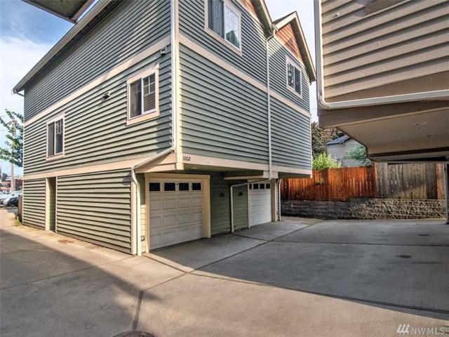 10502 Whitman Ave N A, Seattle, WA 98133 (#1315275) :: Beach & Blvd Real Estate Group