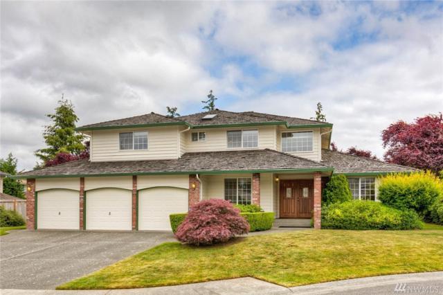 6803 154th Place SE, Snohomish, WA 98296 (#1315279) :: Pickett Street Properties
