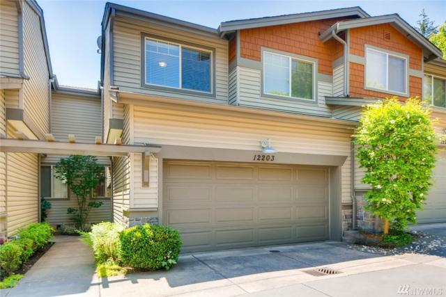 12203 NE 103rd Lane C4, Kirkland, WA 98033 (#1315286) :: The DiBello Real Estate Group