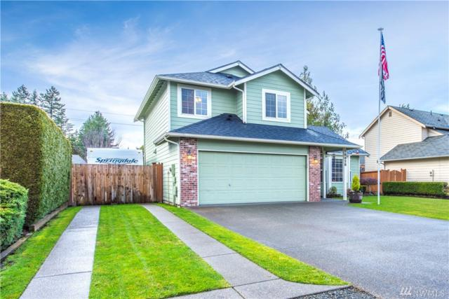 18828 103rd Ave E, Puyallup, WA 98374 (#1315294) :: Homes on the Sound
