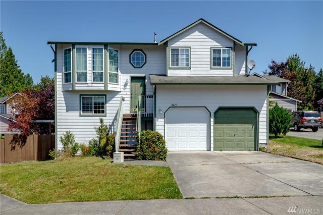 8427 4th Place SE, Lake Stevens, WA 98258 (#1315299) :: Crutcher Dennis - My Puget Sound Homes