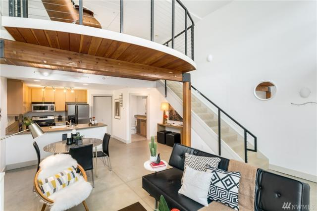 1700 N Northlake Wy #3, Seattle, WA 98103 (#1315300) :: Pickett Street Properties