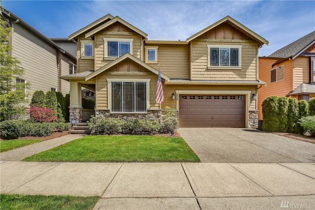 9318 Ash Ave SE, Snoqualmie, WA 98065 (#1315321) :: Costello Team