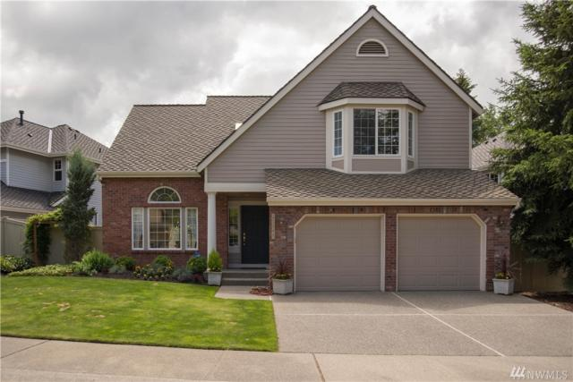 25645 SE 41st St, Sammamish, WA 98029 (#1315344) :: Real Estate Solutions Group