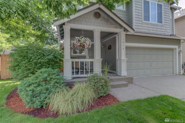1313 Susitna Lane SW, Tumwater, WA 98512 (#1315345) :: Northwest Home Team Realty, LLC