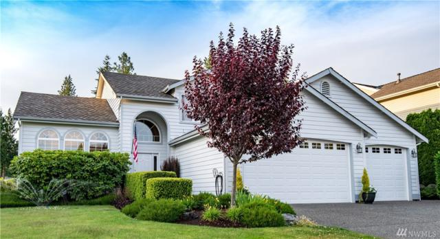 7317 W Country Club Dr, Arlington, WA 98223 (#1315351) :: Real Estate Solutions Group