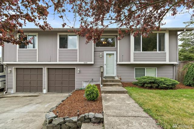 609 Williams Ct W, Eatonville, WA 98328 (#1315356) :: Real Estate Solutions Group