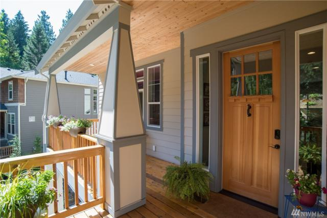 1527 Sycamore Dr SE, Issaquah, WA 98027 (#1315359) :: Real Estate Solutions Group