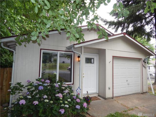 1407 Mccormick St SE, Olympia, WA 98501 (#1315360) :: Brandon Nelson Partners