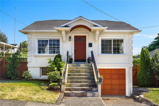 2911 W Howe St, Seattle, WA 98199 (#1315368) :: The Home Experience Group Powered by Keller Williams