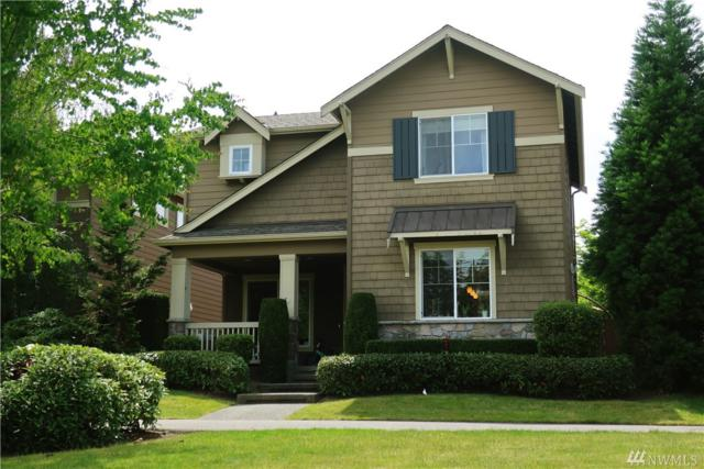 10909 243RD Ave NE, Redmond, WA 98053 (#1315376) :: Real Estate Solutions Group