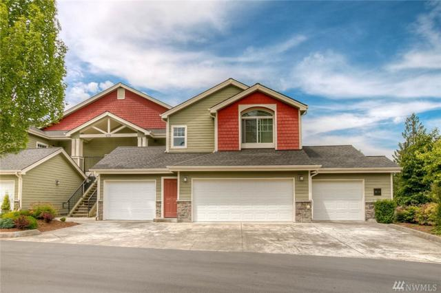 4319 Issaquah-Pine Lake Rd SE #902, Sammamish, WA 98075 (#1315379) :: The Home Experience Group Powered by Keller Williams