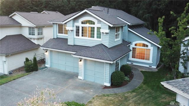 3506 254th Ave SE, Issaquah, WA 98029 (#1315387) :: Real Estate Solutions Group