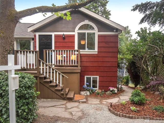8822 9th Ave NW, Seattle, WA 98117 (#1315419) :: Homes on the Sound