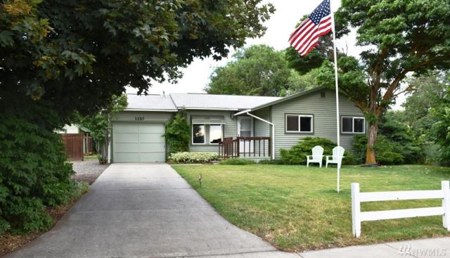 1110 N Cora St, Ellensburg, WA 98926 (#1315427) :: Real Estate Solutions Group