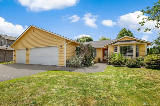 16958 158th Place SE, Monroe, WA 98272 (#1315430) :: Real Estate Solutions Group