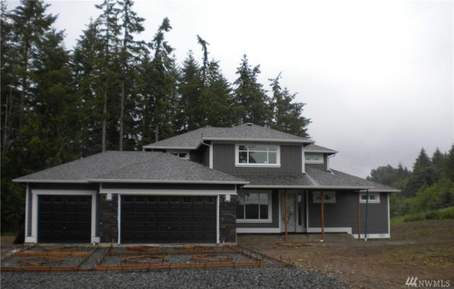 25827 39th Ave NW #12, Stanwood, WA 98292 (#1315434) :: Real Estate Solutions Group