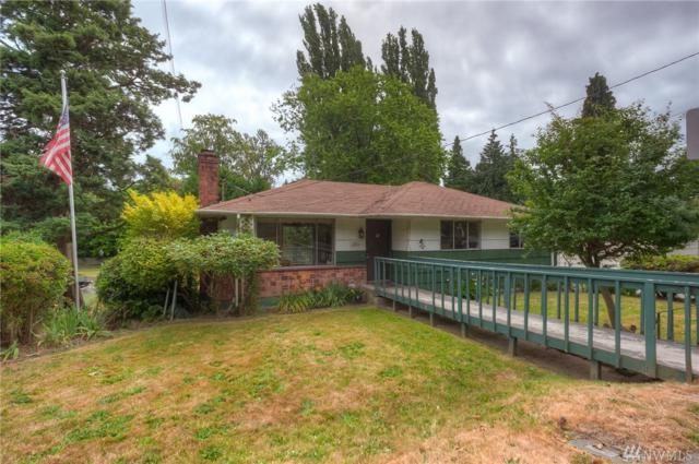 10716 26th Ave SW, Seattle, WA 98146 (#1315436) :: Homes on the Sound