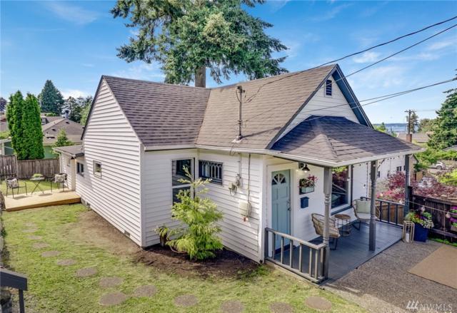 3308 Kromer Ave, Everett, WA 98201 (#1315445) :: Real Estate Solutions Group