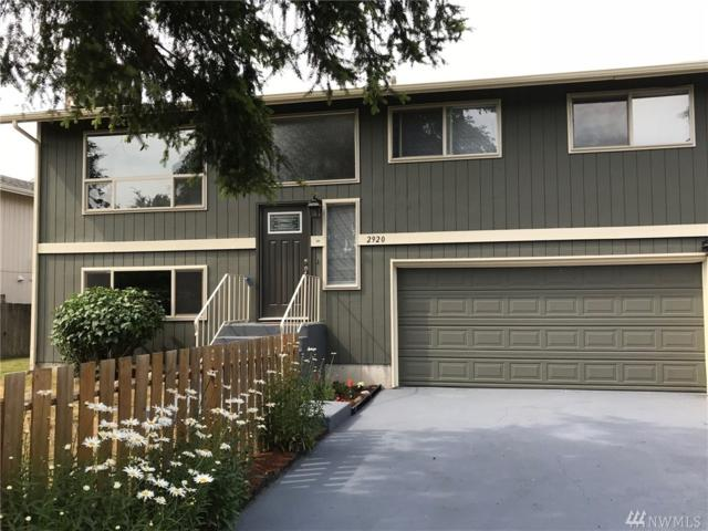 2920 SW 97th Ct, Seattle, WA 98126 (#1315466) :: Homes on the Sound