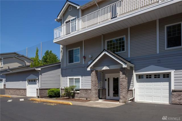 14130 SE 171st Wy D302, Renton, WA 98058 (#1315479) :: Real Estate Solutions Group