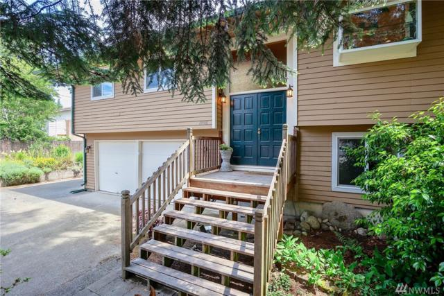 19106 30th Ave NE, Lake Forest Park, WA 98155 (#1315486) :: Brandon Nelson Partners