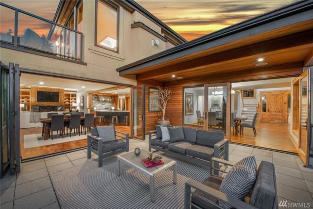 9140 NE 25th Place, Clyde Hill, WA 98004 (#1315493) :: McAuley Real Estate