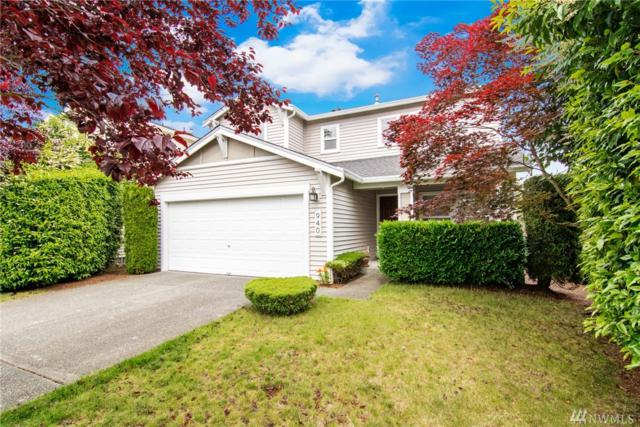 940 242nd Ct SE, Sammamish, WA 98075 (#1315497) :: The Home Experience Group Powered by Keller Williams