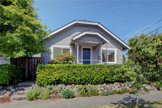7719 Fremont Ave N, Seattle, WA 98103 (#1315499) :: Homes on the Sound