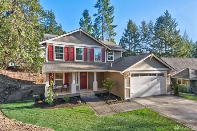 113 E Marine View Dr, Allyn, WA 98524 (#1315505) :: Icon Real Estate Group