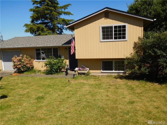 148 Park Ave W, Tenino, WA 98589 (#1315510) :: Real Estate Solutions Group