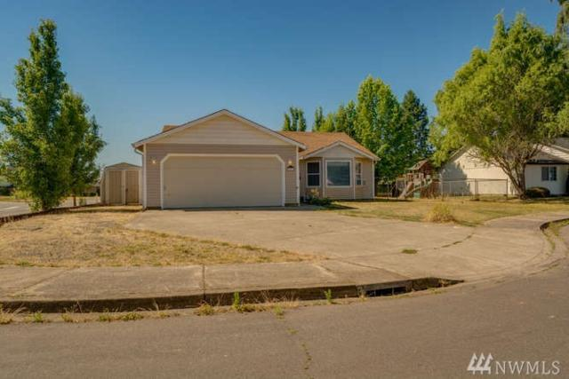801 NW 16th Cir, Battle Ground, WA 98604 (#1315520) :: Icon Real Estate Group