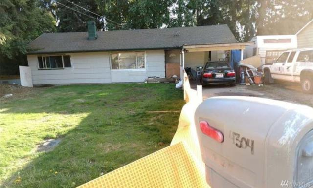 4304 222nd St SW, Mountlake Terrace, WA 98043 (#1315530) :: Real Estate Solutions Group