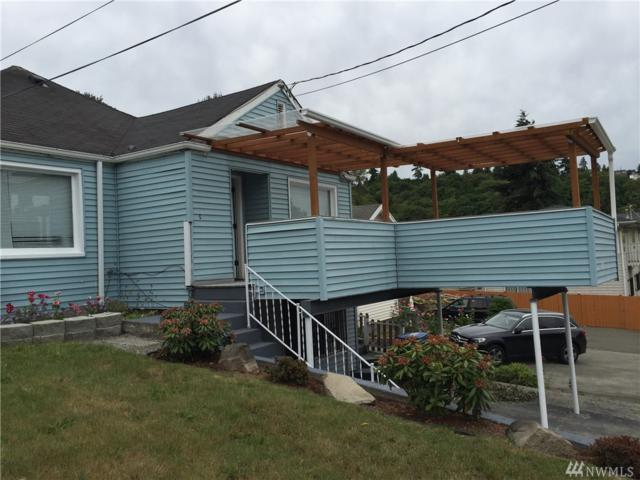 10129 Rainier Ave S, Seattle, WA 98178 (#1315539) :: Brandon Nelson Partners