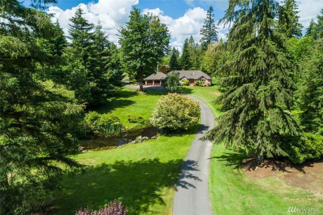 20116 133rd Dr SE, Snohomish, WA 98296 (#1315555) :: Homes on the Sound