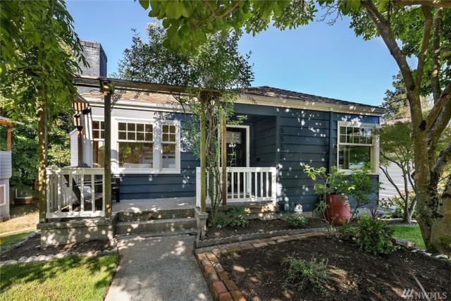 5550 36th Ave NE, Seattle, WA 98105 (#1315562) :: The Home Experience Group Powered by Keller Williams