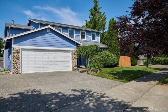 18 119th Dr SE, Lake Stevens, WA 98258 (#1315598) :: Real Estate Solutions Group
