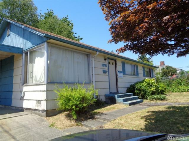 12715 76th Ave S, Seattle, WA 98178 (#1315601) :: Homes on the Sound